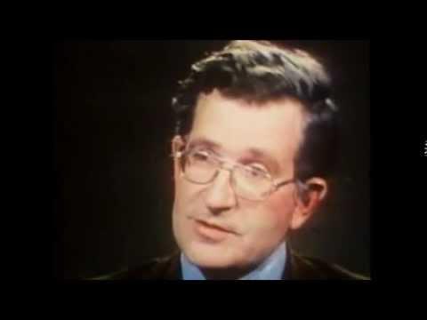 Anarchism, Libertarian Socialism & Anarcho-Syndicalism (Noam Chomsky)