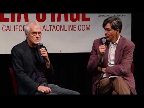 """Paul Hawken's """"Drawdown"""": Real Solutions for Climate Change"""