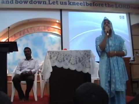 Hindi Christian songs