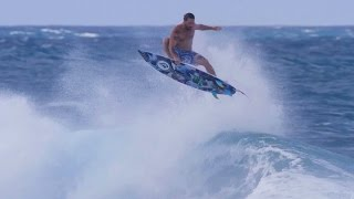 In House at the Volcom Pipe Pro: Turkey Day | Episode 2