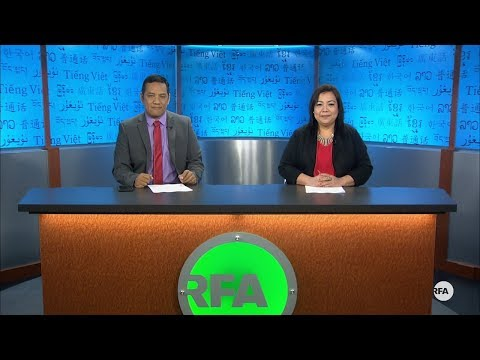 RFA Burmese TV Magazine April 14, 2018