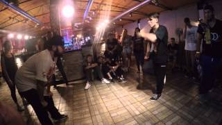 GAZIK vs MYAX x 1/2 ELECTRO DANCE x ЮЖНЫЙ ТОК