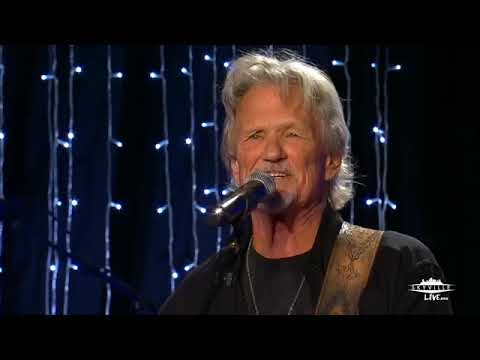 Download Kris Kristofferson with Lady Antebellum (Lady A) help me make it through the night