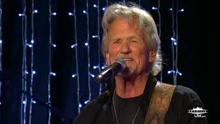 Kris Kristofferson with Lady Antebellum (Lady A) help me make it through the night