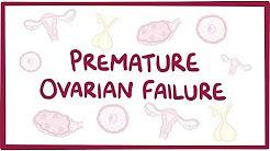 hqdefault - Premature Ovarian Failure Acne