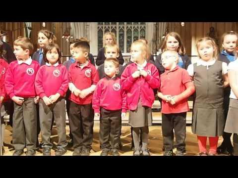 Twerton Infant School & St Michael's Junior School Choir