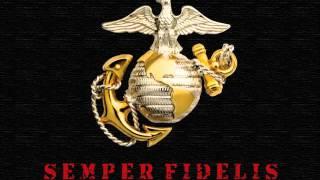US Marine Band Uncommon Valor The Marines' Hymn