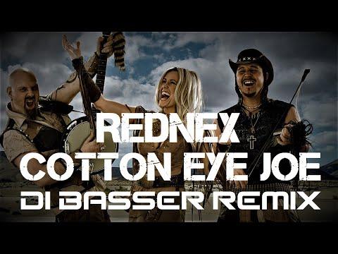 Rednex  Cottone eye joe Di Basser Remix