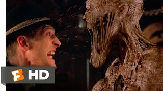 The Mummy Returns (5/11) Movie CLIP - The Mummy Attacks (2001) HD