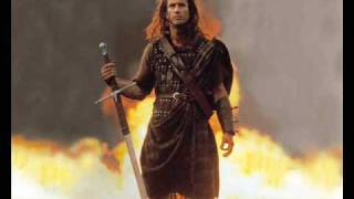 """Freedom"" - Braveheart Soundtrack (HQ) - James Horner"