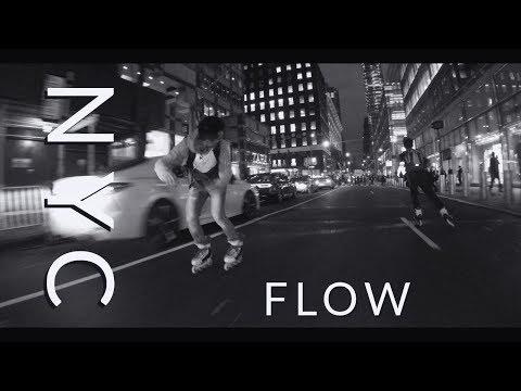NYC FLOW SKATE