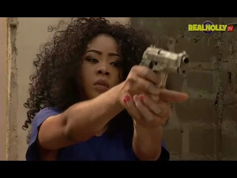 2017 Latest Nigerian Nollywood Movies - Not Man Enough 3&4 (Official Trailer)