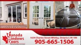 Canada Windows & Doors In Whitby, On - Goldbook.ca