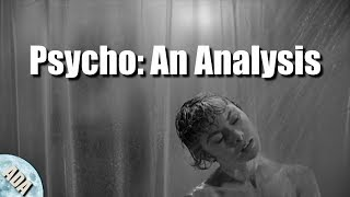 An Analysis of Psycho  |  Homosexuality in Horror