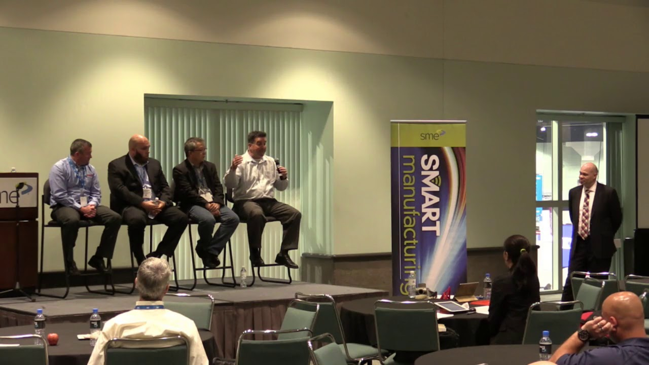 WESTEC: AM Industry Panel Discussion