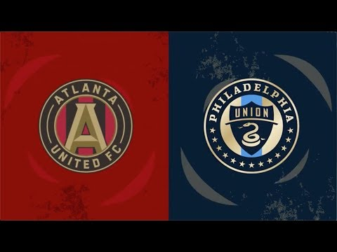 HIGHLIGHTS: Atlanta United Vs Philadelphia Union | October 24, 2019