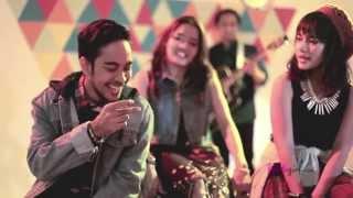 GAC - Bilang Cinta (Acoustic)