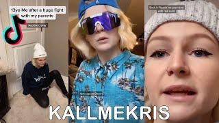 TikTok Kallmekris Funny Sketches Compilation #1