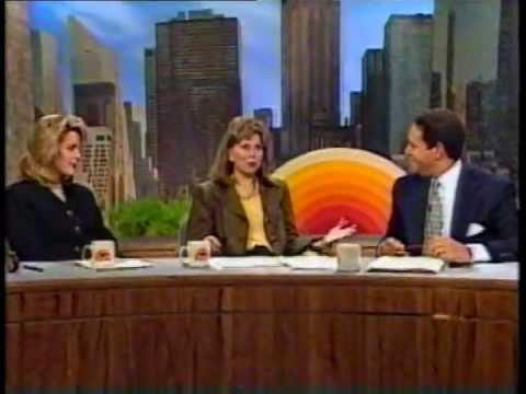 NBC Today: Jane Pauley's Announcement, pt. 2 (Oct. 27, 1989).