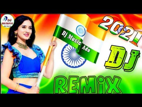 Jaha Daal Daal Sone Ki Chidiya (26 Jan.Special) Hard Dholki Mix - Dj Bhawani Aasusar