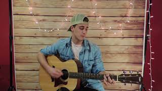 Boy Lee Brice Cover by Gary Frost.mp3