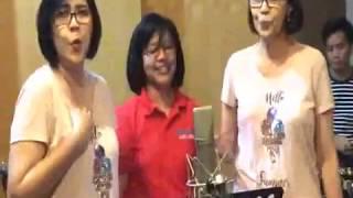 VG Smandel Eighties - Lagu Putih (Cover - colored version)