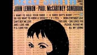 "Keely Smith  ""What Can I Say After I Say I"