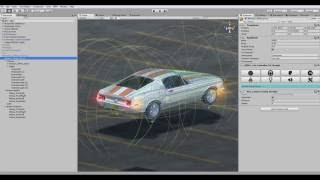 Realistic Car Controller V3.1 How To Create A New Car | Unity 5