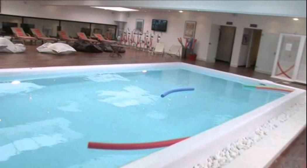 Hotel Spa Cambrai
