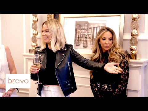 Ladies of London: Who Wouldn't Want to be Caroline Stanbury?