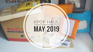 Hello! I'm back again with another huge massive haul of Taemin! I k...