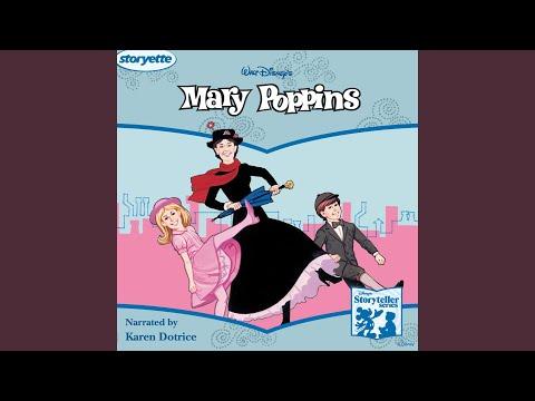 Mary Poppins Storyteller