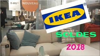 جولة في ikea مع مشترياتي لتنظيم البيت بأقل من 50 درهم/تخفيضات ikea 2018