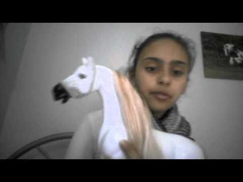 Chevaux en jouet youtube - Barbie chevaux ...