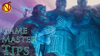 Dungeons and Dragons Paladin Testing Their Faith in  5E D&D| Game Master Tips
