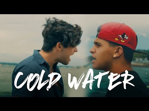 Major Lazer - Cold Water feat. Justin Bieber & MØ (Tyler & Ryan Cover)