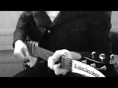 Nick Martellaro - Some Other Guy (Beatles cover)