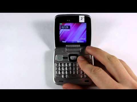 TechnoCrash#42: Alcatel OT-808: Heating the phone for 5 minutes