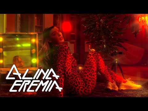 Смотреть клип Alina Eremia X Nane - Brb