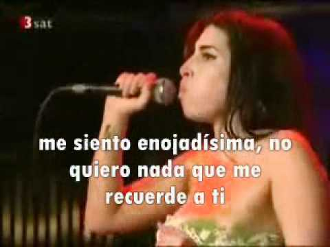 Take the box [ Sub.Español] - Amy Winehouse
