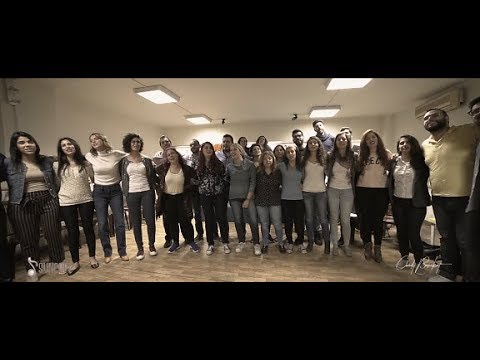 Mother's Day Mashup - Syncope Choir