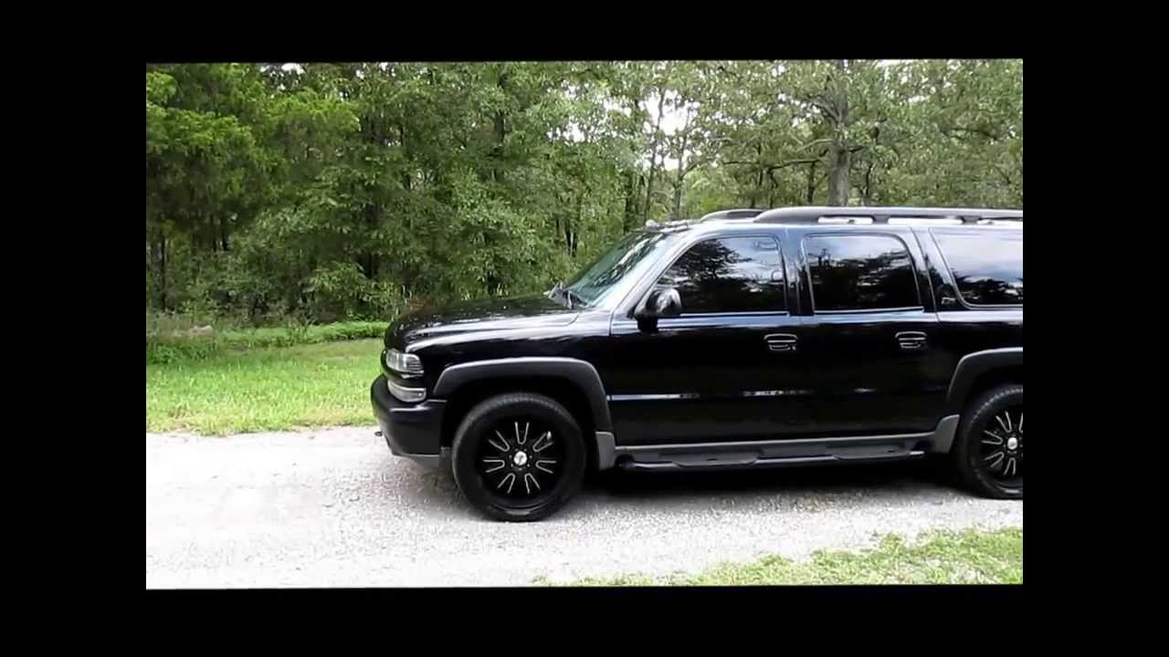 Chevrolet Suburban Suv For Sale Sold At Auction