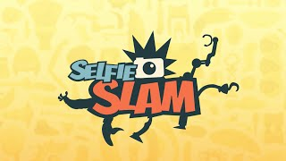 Selfie Slam Gameplay Trailer - Out Now on iOS in Finland, Sweden and Canada!