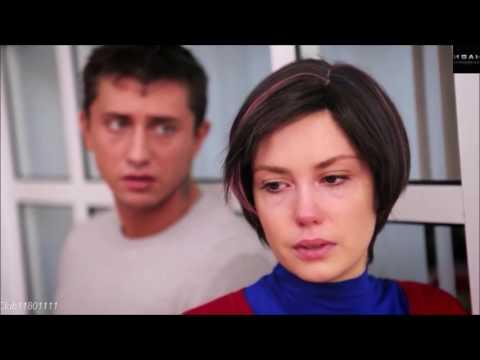 Пробы Павла Прилучного и Агаты Муцениеце на роли в сериале Квест.