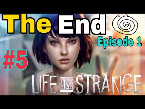 The End episode 1 #5 // Life is Strange Game // Episode 1 //Gameplay //SK Gaming Point // Story Game  