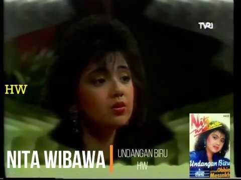 Nita Wibawa - Undangan Biru (1988) (Safari)