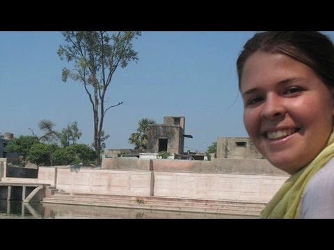 U.S. Hostage Kayla Mueller Remembered for Humanitarian Work from Syria to Occupied Territories
