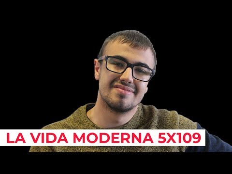 La Vida Moderna 5x109 | Shiva proveerá