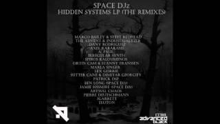 Space DJz - Hidden Systems Marco Bailey and Steve Redhead Remix [Advanced Black]