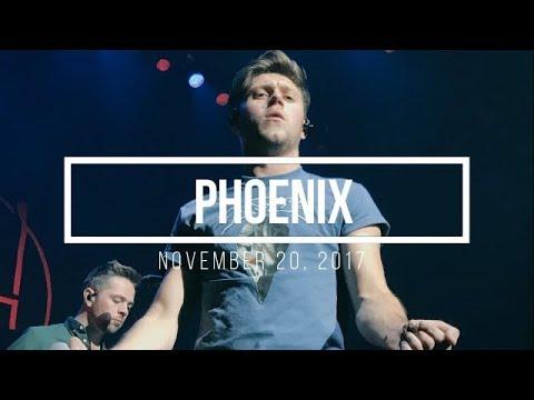Niall Horan || Flicker Sessions Phoenix (Full Show)